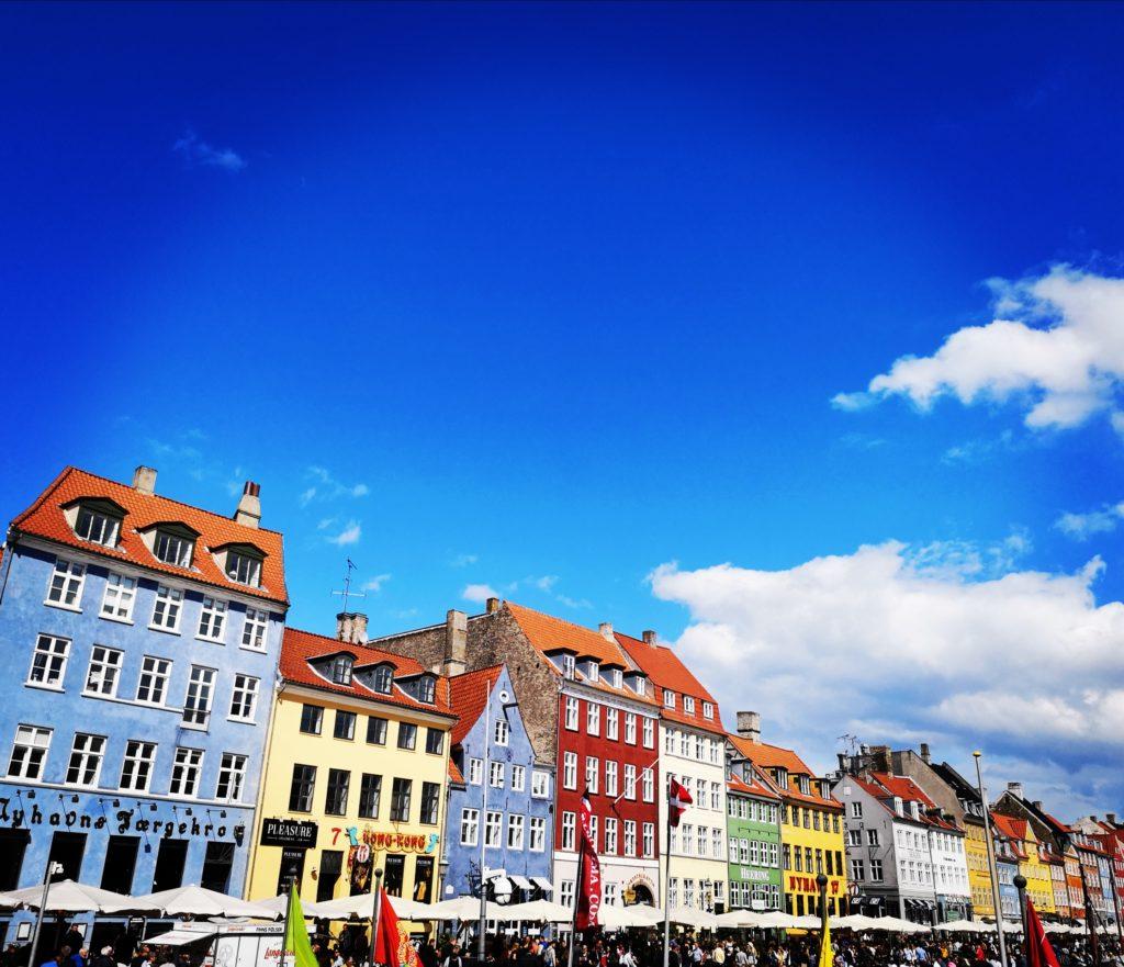 Steven Deschuyteneer Wat kan er geleerd worden van Kopenhagen Nyhavn huizen