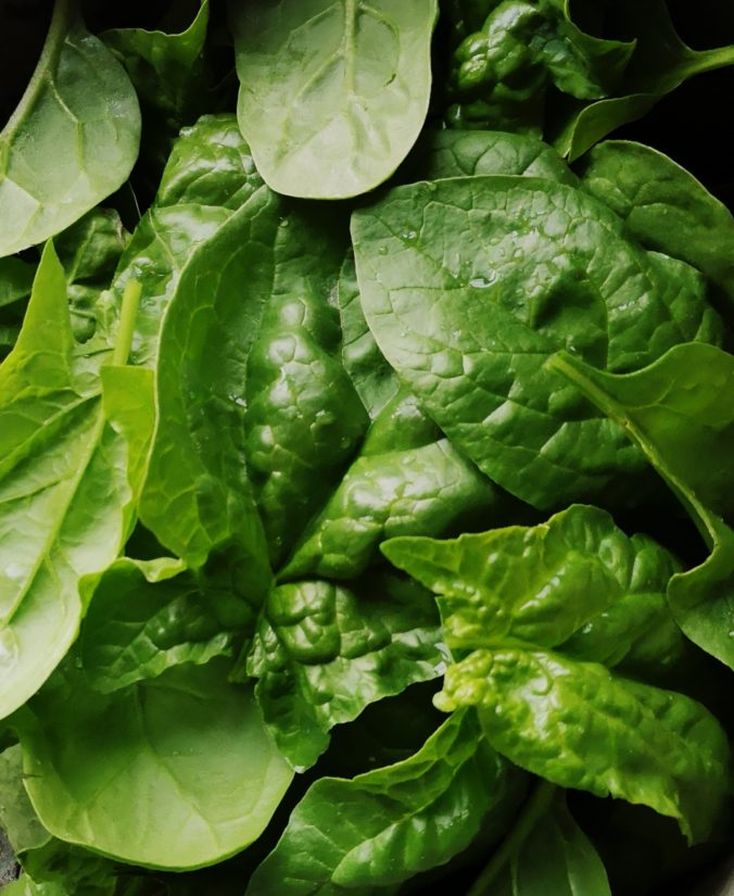 Steven Deschuyteneer Blessure, pijn of ziek, hier is een mogelijke oplossing spinazie