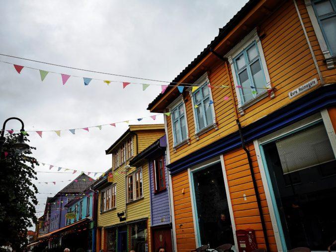 Steven Deschuyteneer Motorhome Mobile Home ervaring Denemarken Zweden Noorwegen Stavanger