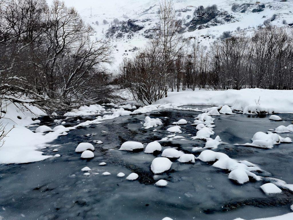 Steven Deschuyteneer De natuur zorgt voor alles en waarom is dat niet genoeg water