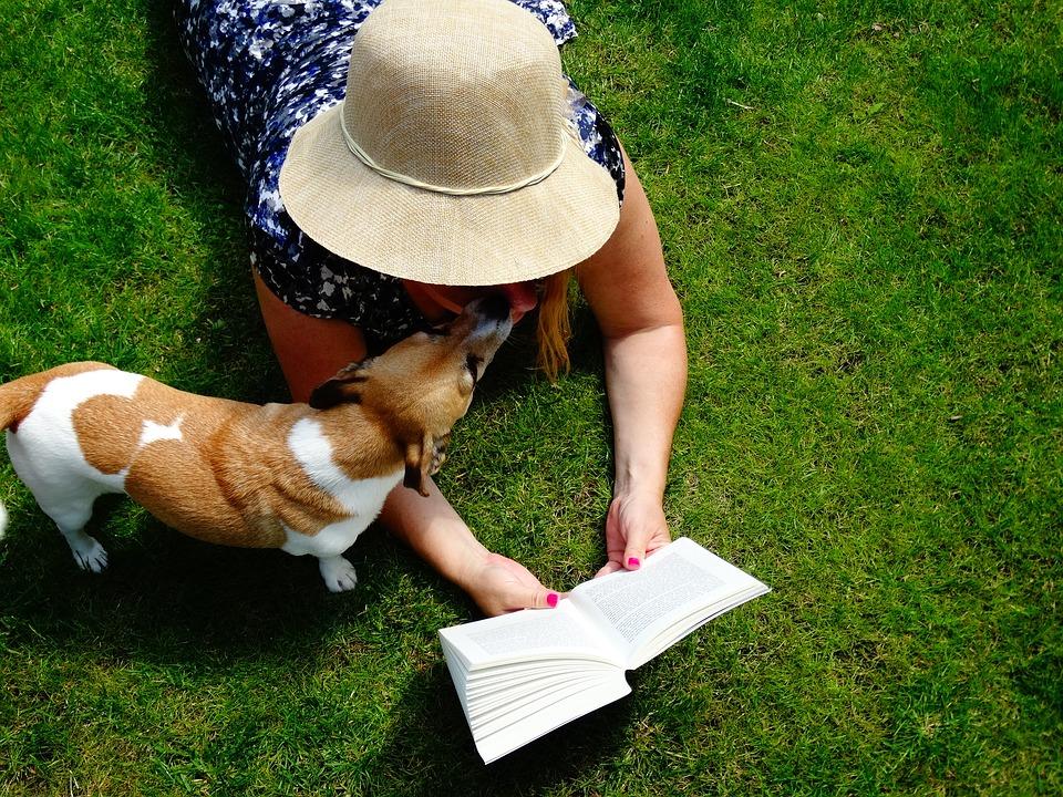 Steven Deschuyteneer Vegan spreekbeurt 10 jaar 4de leerjaar hond