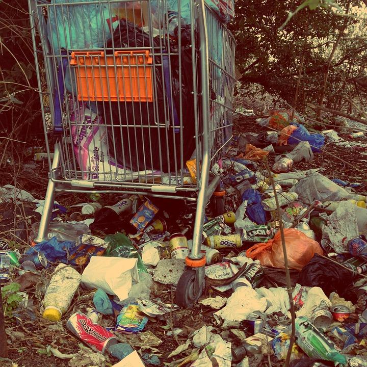 Steven Deschuyteneer Hoe iedereen makkelijk kan bijdrage tot een beter milieu maar het niet doet vuilnis