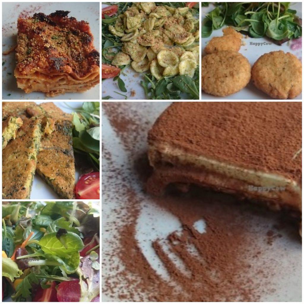 Steven Deschuyteneer La Tecia Vegana Venetie Italie