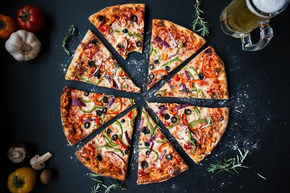 Steven Deschuyteneer Waarom we zo graag eten wat we eten pizza