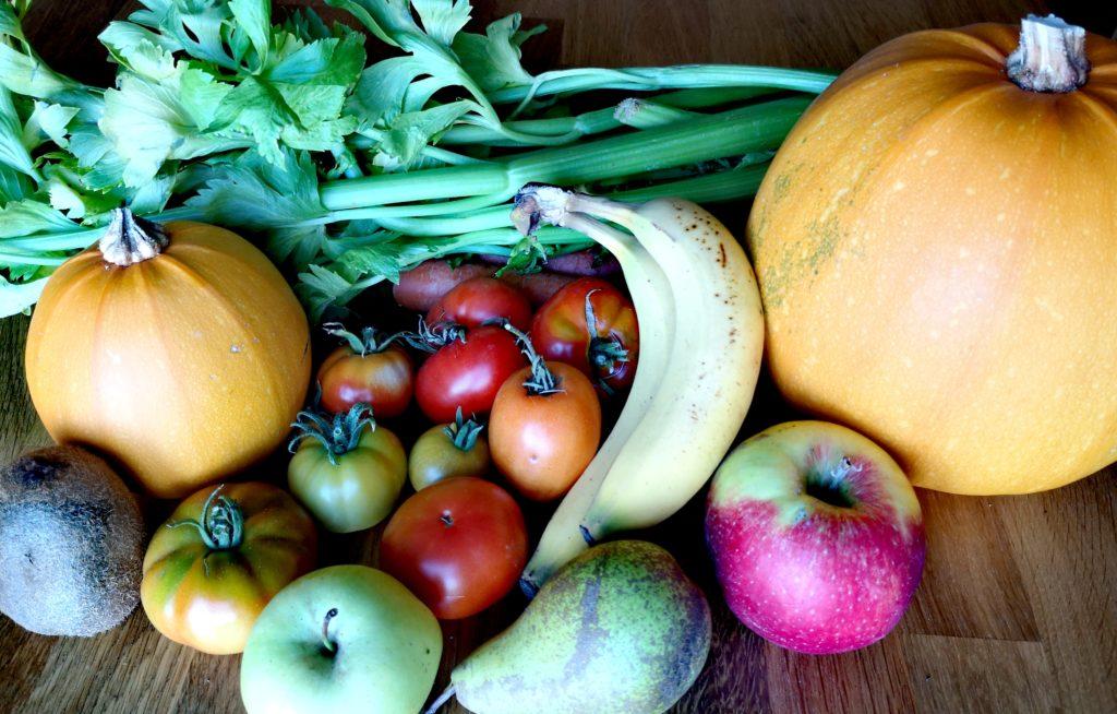 Steven Deschuyteneer Welk fruit en groenten zijn goed voor de mens en welke niet