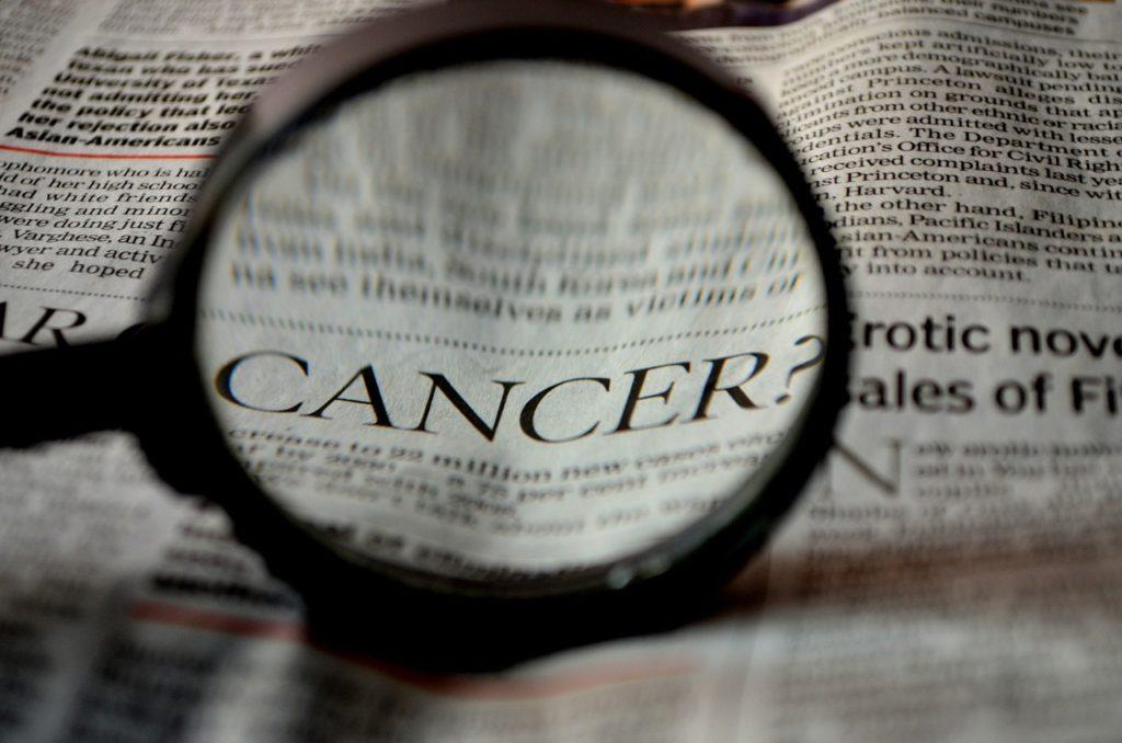 Steven Deschuyteneer De waarheid over kanker