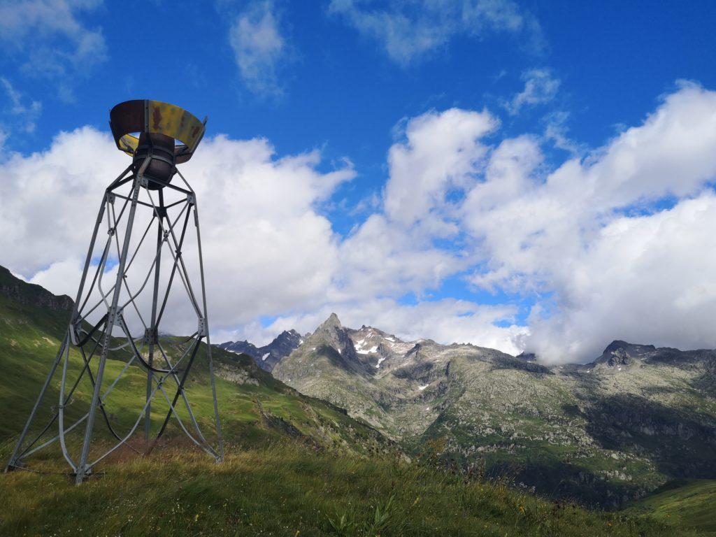 Steven Deschuyteneer Na 2 jaar koud douche dit jaar een nieuwe ontdekking bergen