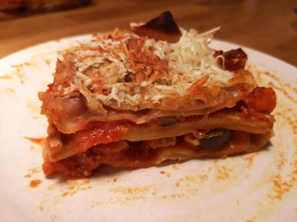 Steven Deschuyteneer 5 dagen niet eten hoe verloopt dat dag na dag plantaardige lasagne