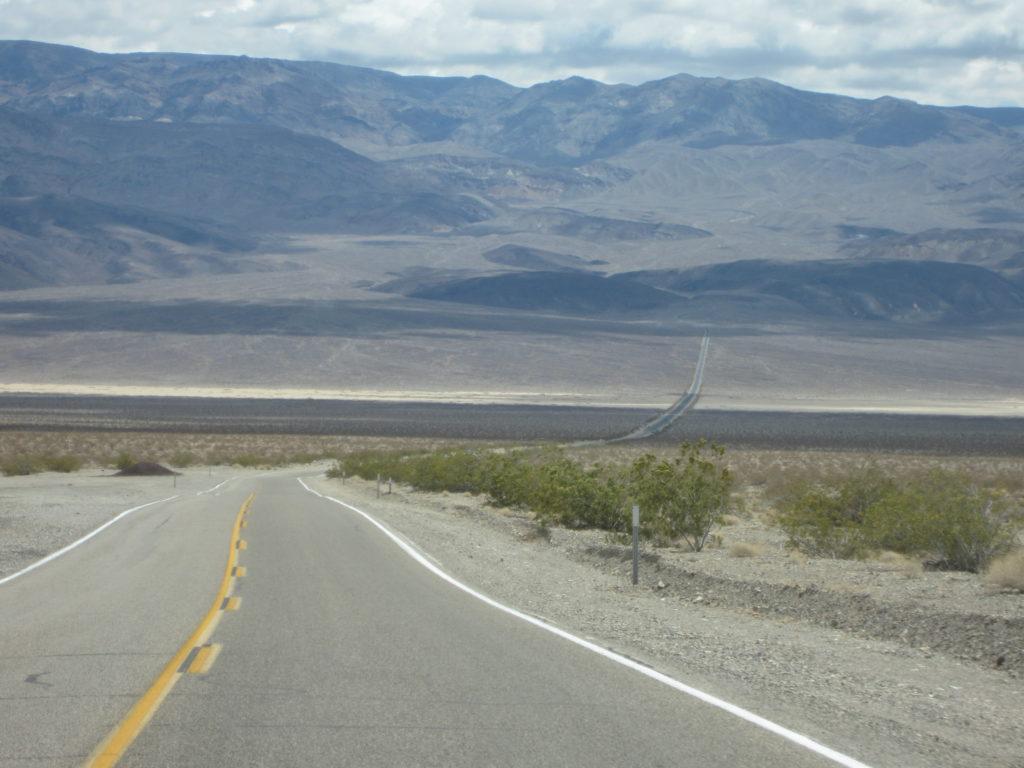 Steven Deschuyteneer Hoe kom je in contact met dat geheime motortje dat in ieder van ons zit Death Valley