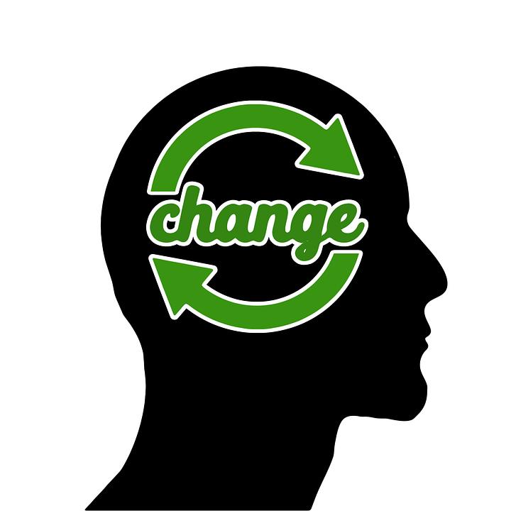 Steven Deschuyteneer Met deze methode verandert iedereen Change