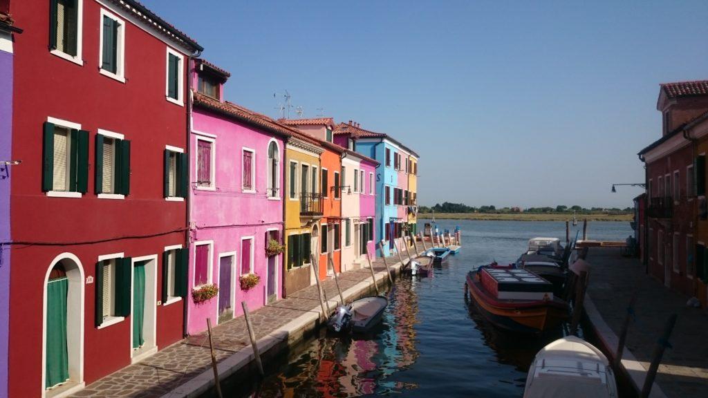 Steven Deschuyteneer Samenwonings project een goed idee of toch maar niet Venetië