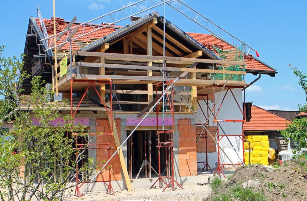 Steven Deschuyteneer Samenwonings project een goed idee of toch maar niet bouw