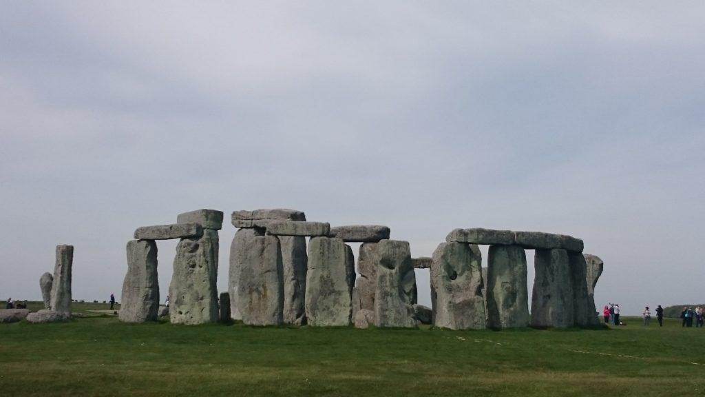 Steven Deschuyteneer Waarom ik beter niet te veel geheimen kan hebben Stonehenge