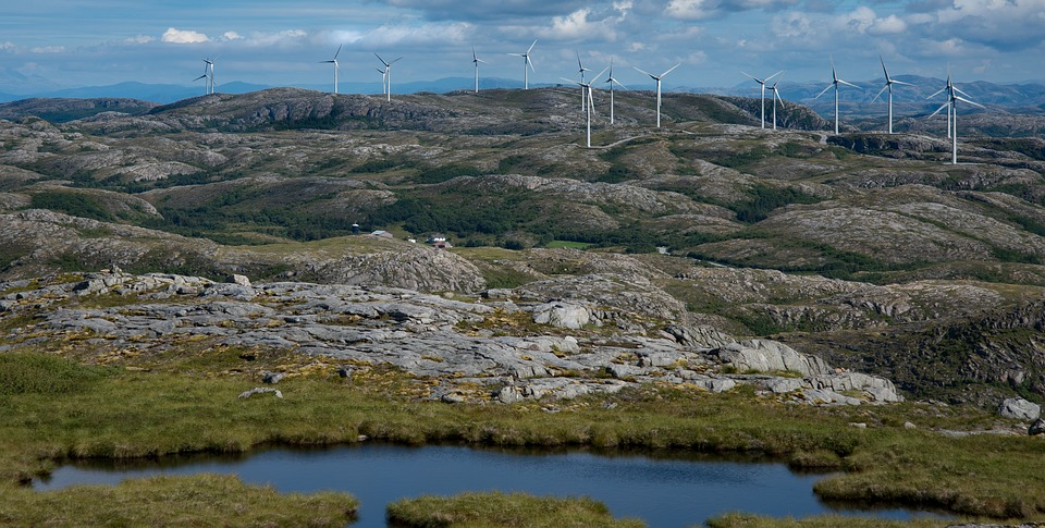 Steven Deschuyteneer Zelfs ontmoediging werkt niet meer bij de mensen voor de toekomst windmolens