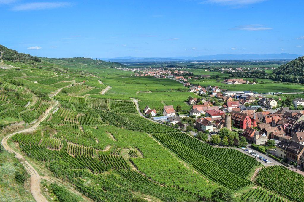 Steven Deschuyteneer Schrijf zelf eens een verhaal hier is het mijne ontwaken Alsace