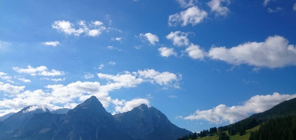 Steven Deschuyteneer Te weinig energie Hier is waarom bergen Oostenrijk