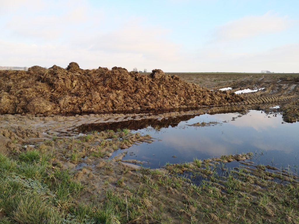 Steven Deschuyteneer Wat te doen tegen overstromingen meststoffen bodem aarde