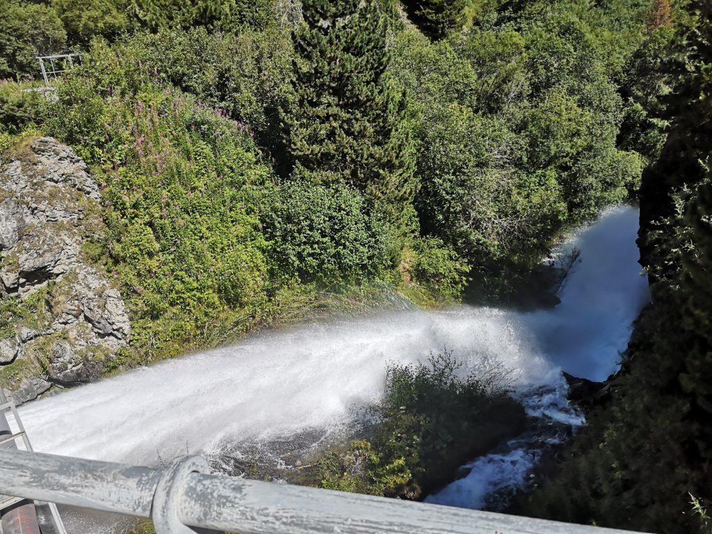 Steven Deschuyteneer Wat te doen tegen overstromingen stuwdam